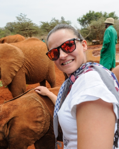 David Sheldricks Elephant Orphanage-003
