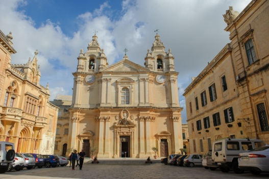 Best Natural Sights In Malta