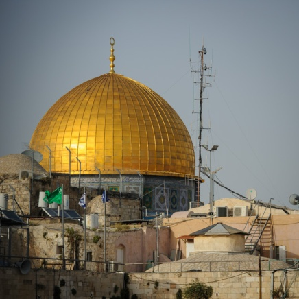 Domes of Jerusalem_001