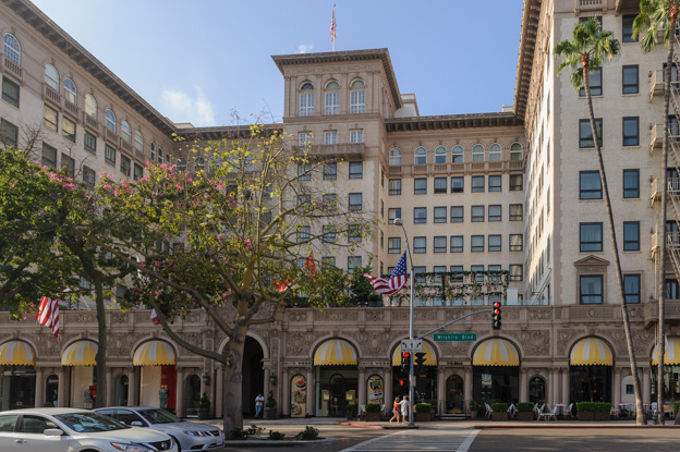 Beverly Wilshire_001
