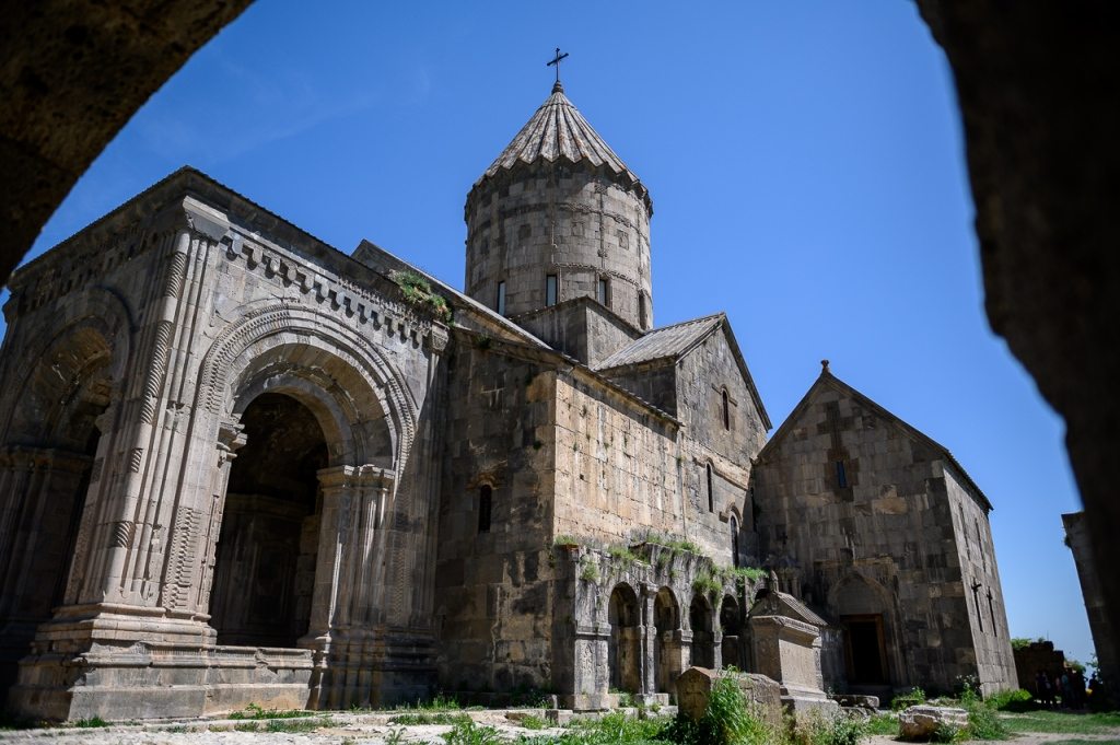 Tatev Main Church